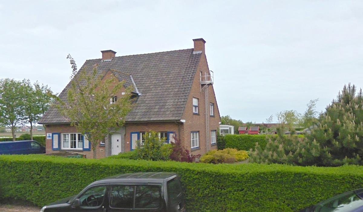 jugendhaus nordsee in belgien f r 50 personen ferienhaus nordsee. Black Bedroom Furniture Sets. Home Design Ideas